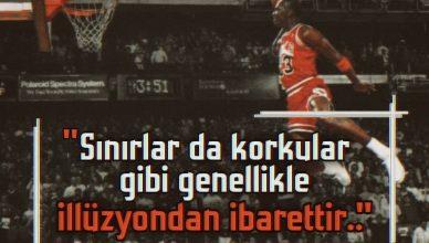 Michael Jordan Sözleri-2